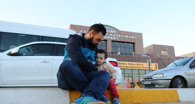 Alman vatandaşı Suriyeli Meryem'in dramı