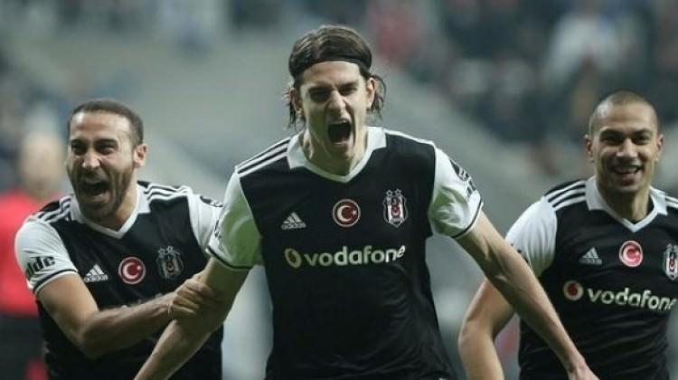 Beşiktaş'tan Atınç kararı