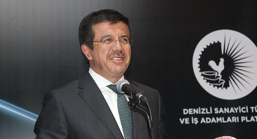 Ekonomi Bakanı: Vergi dairesi bile özelleştirilmeli