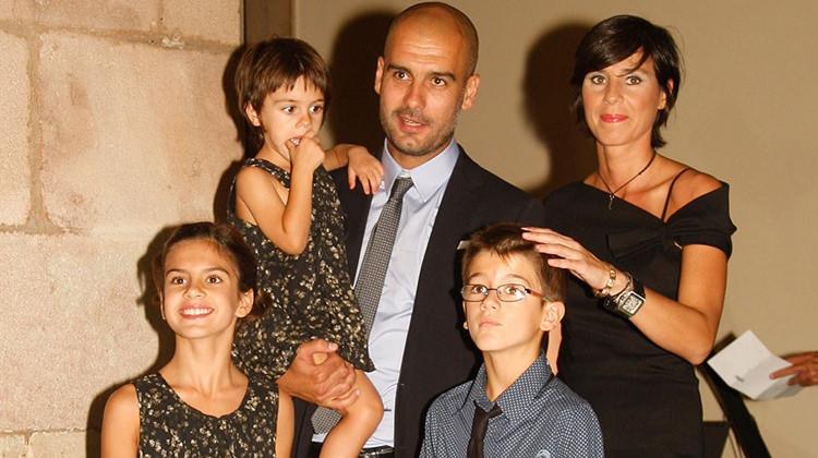 Guardiola ailesi faciadan son anda kurtuldu!