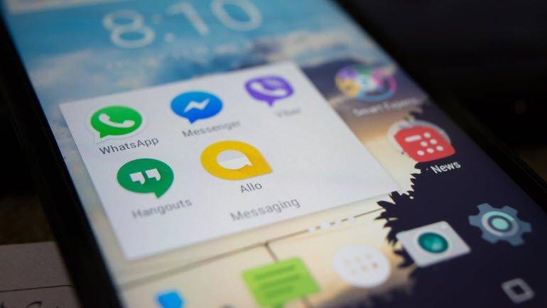 Hangi Mesajlaşma Uygulaması Daha Çok Veri Tüketiyor?