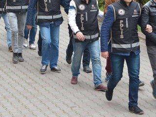 İstanbul'da insan kaçakçılığı operasyonu: 12 tutuklama