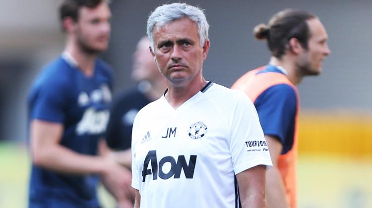 Mourinho finalde kaybetmiyor