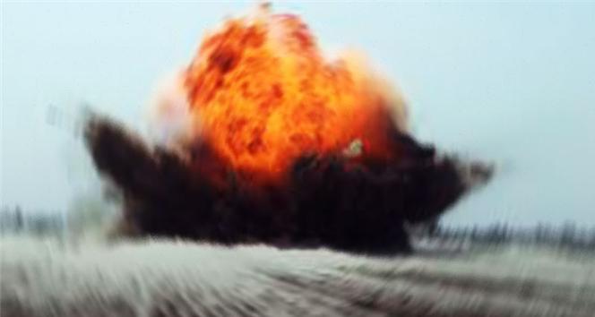 Tayland'da patlama: 24 yaralı