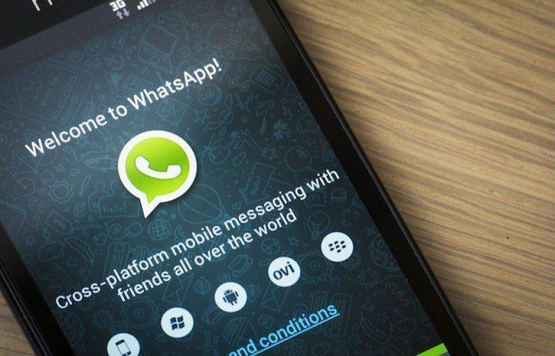 WhatsApp'a Sürpriz Yetenek!