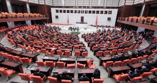 2020 Merkezi Yönetim bütçesi kabul edildi