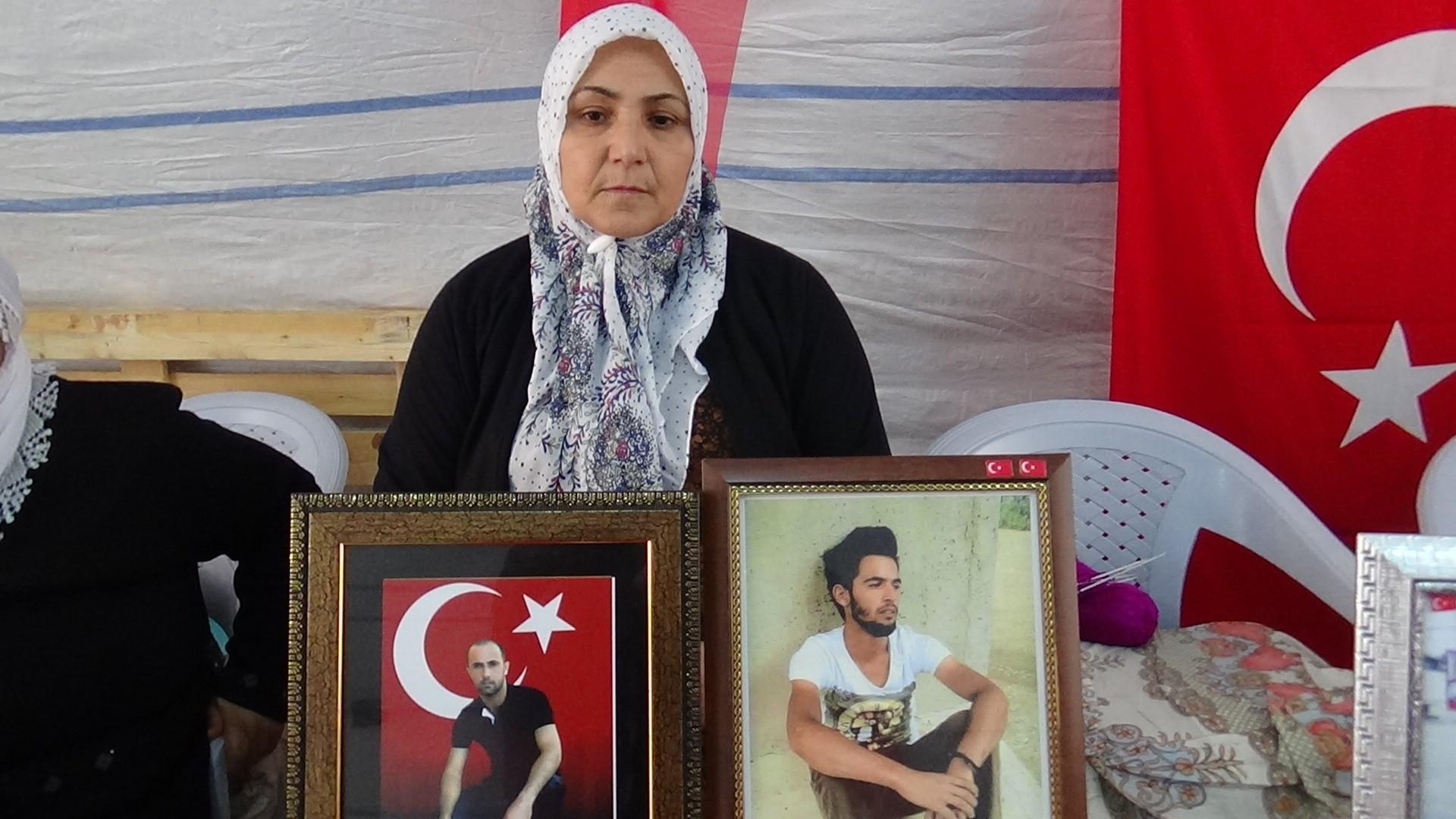 """""""HDP'lilerin ne dini ne de imanı var"""""""