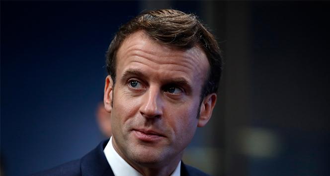 Fransa Cumhurbaşkanı Macron emekli maaşı almayacak