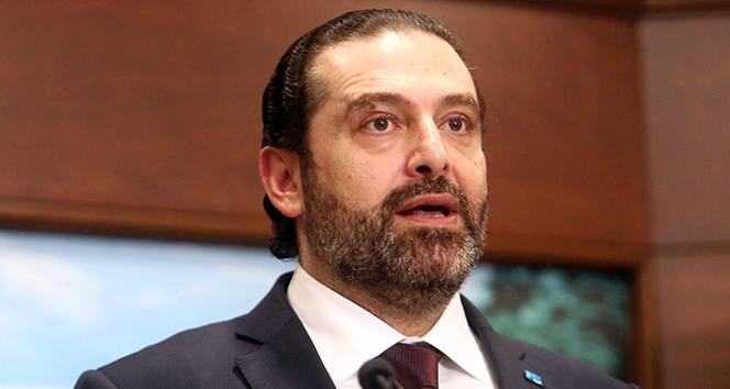 Hariri tekrar aday olmayacağını açıkladı
