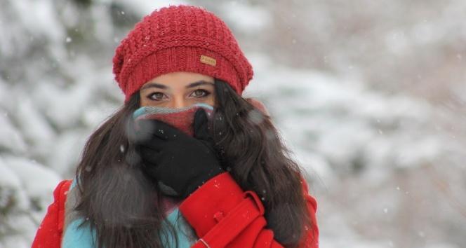 Meteorolojiden 5 il için yoğun kar yağışı uyarısı