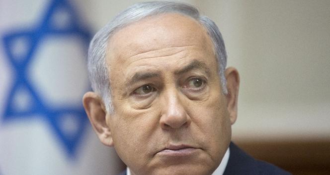 Netanyahu, yeniden Likud partisi lideri