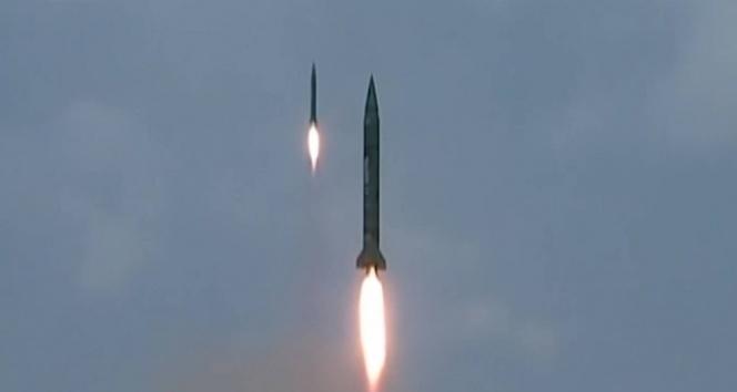 Rusya, Füze Gününü balistik füze ile kutladı