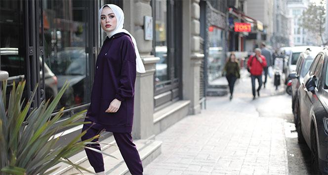 Tesettür modasında da geleneksel alışveriş yerini online mağazalara bıraktı