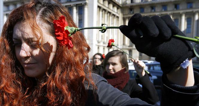 Güvenli bilinen Avrupa, kadın cinayetleri ile gündemde
