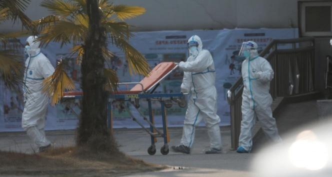 Koronovirüs için korkunç senaryo: Bir milyon kişi ölebilir