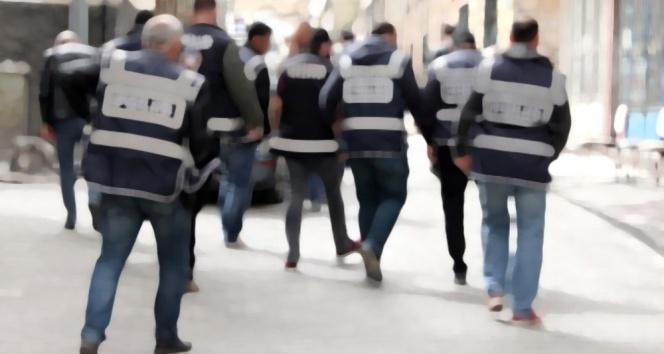 Metrodaki bıçaklı kavgaya ilişkin 6 gözaltı