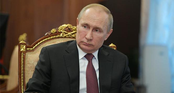 Putin, uyuşturucu taşıyan İsrailli kadını affetti