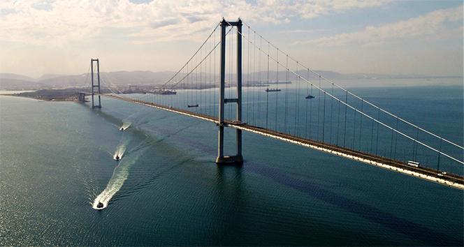 Yavuz Sultan Selim ve Osman Gazi köprülerinin geçiş ücretleri arttı