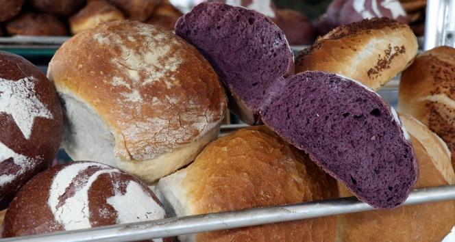 5 liraya doğal ilaç: Mor ekmek