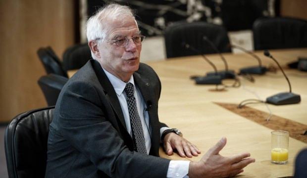 AB'den açıklama: Filistinliler istemezse anlaşma başarılı olmayacak