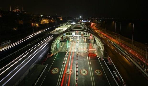 Avrasya Tüneli zammına tepki: İnsaf nedir bilir misiniz?