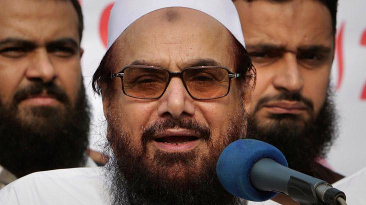 Başına 10 milyon dolar ödül konulan terörist yakalandı