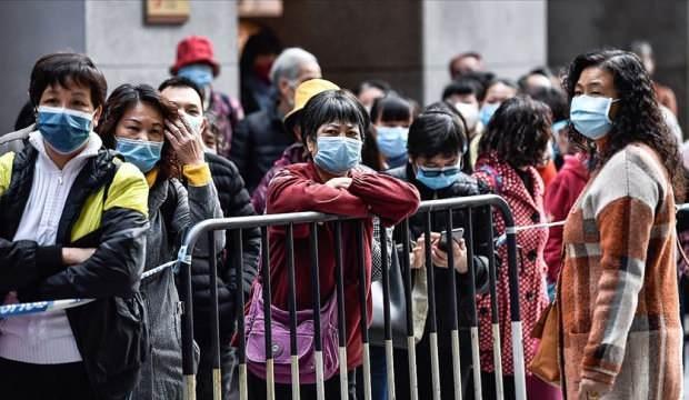 Çin'den ABD'ye koronavirüs tepkisi!