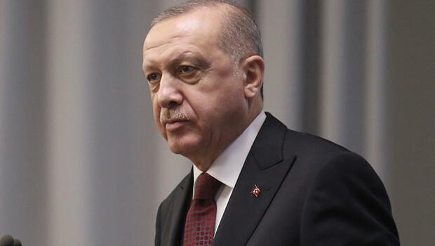 Cumhurbaşkanı Erdoğan corona virüsü sorusuna böyle yanıt verdi