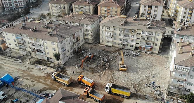 Deprem bölgesinde fatura tahsilatına erteleme