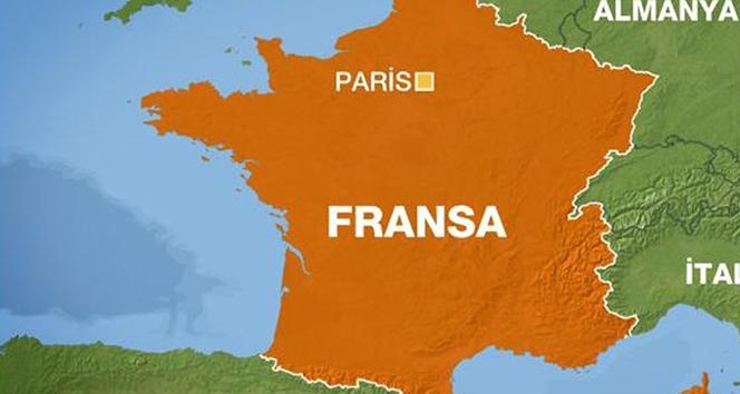 Fransa 200 vatandaşını tahliye etti