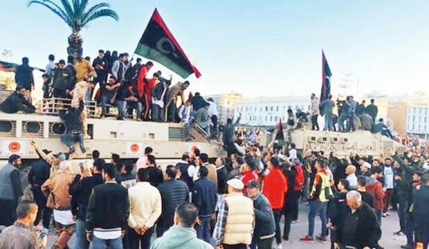 Gençleri kaçıran BAE'ye isyan