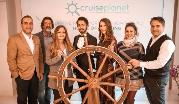 'House of Cruising' konsepti Türkiye'de başladı