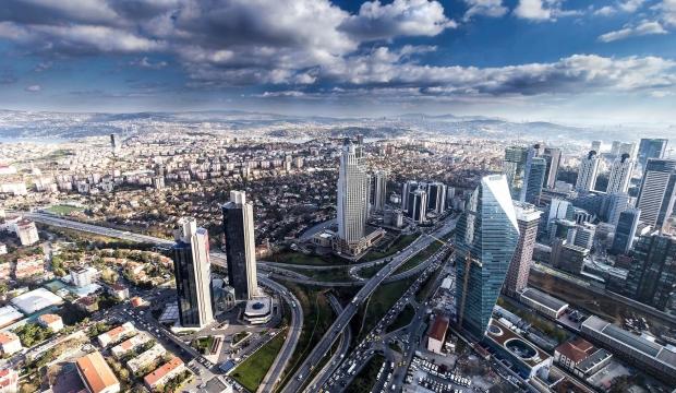 İşte ofis kiralarında İstanbul'un en pahalı bölgesi