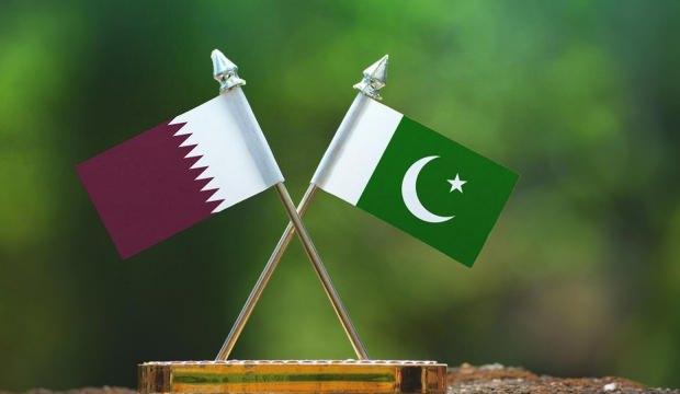 Katar ve Pakistan'dan ortak hava tatbikatı düzenledi