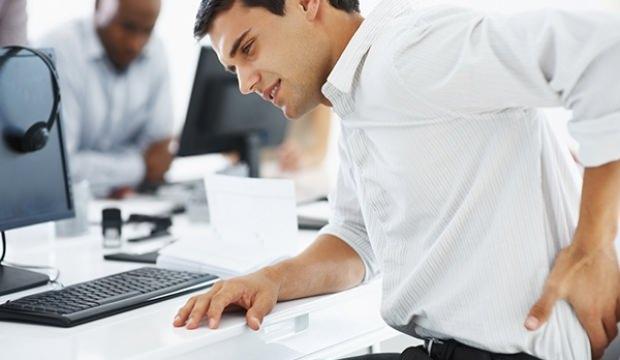 Masa başı çalışanlarda artan ölüm riskine dikkat!