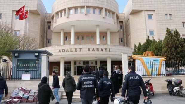 Şanlıurfa'da 4 kız öğrenciye cinsel istismar iddiası! Öğretmen ve berber tutuklandı
