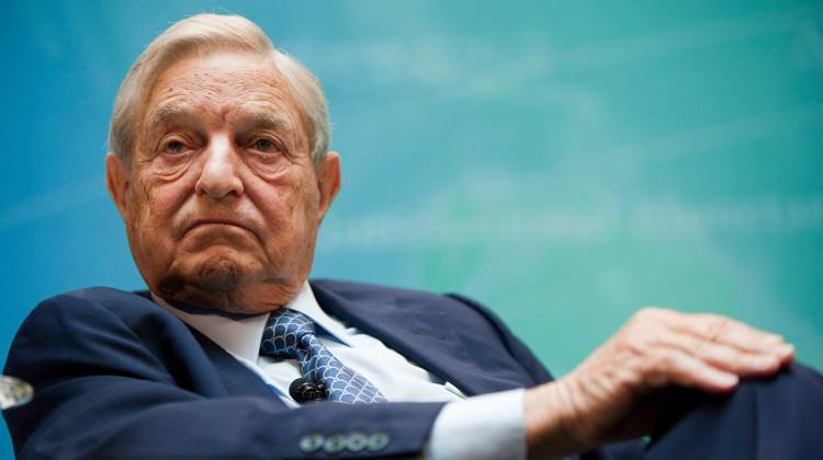 Soros'tan seçim açıklaması! 'Endişe duyuyorum'