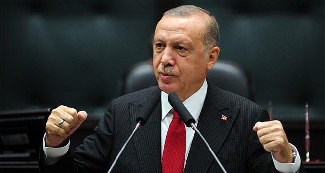 Cumhurbaşkanı Erdoğan 'Biz bize yeteriz' dedi! Türkiye kulak verdi