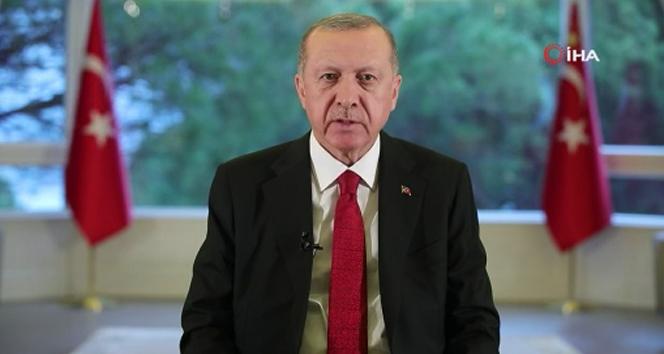Cumhurbaşkanı Erdoğan: 'Her türlü senaryoya karşı hazırlığımız var'