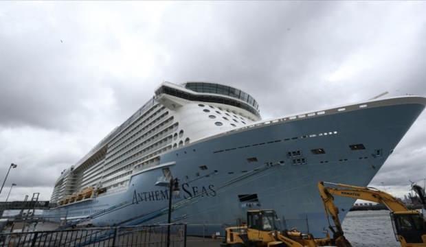 ABD'de yolcu gemileriyle alakalı kritik karar