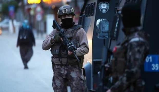 Adana'da bu sabah düğmeye basıldı! Gözaltılar var…