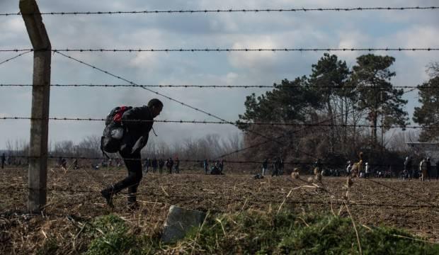 Avrupa basınından itiraf: AB sınırında insanlık öldü