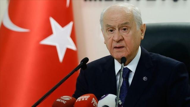 MHP Genel Başkanı Bahçeli: Moskova Zirvesi sonuçları itibarıyla olumludur