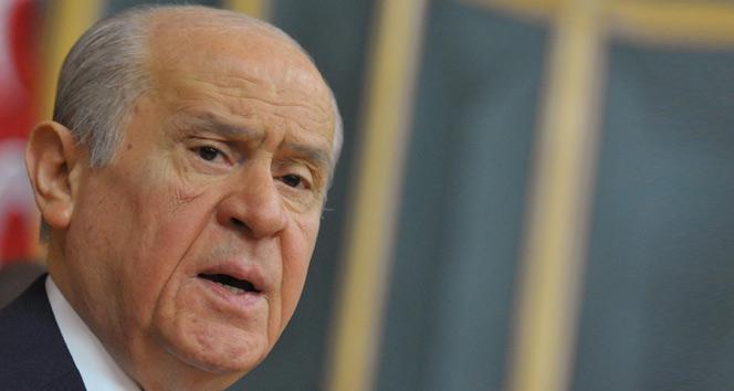 MHP Genel Başkanı Devlet Bahçeli'den korona virüs açıklaması