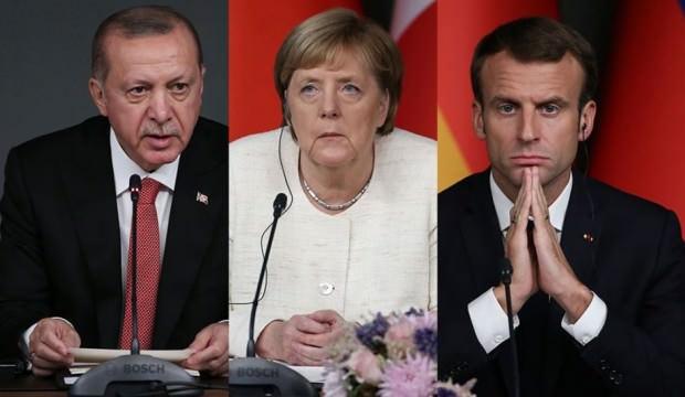 Başkan Erdoğan duyurdu: Türkiye'ye geliyorlar!
