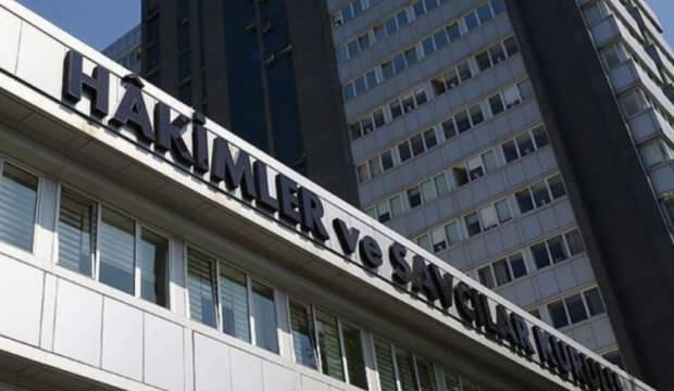 Bursa Cumhuriyet Savcısı meslekten ihraç edildi