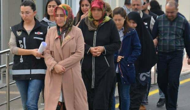 ByLock'ta izdivaç rezaleti: Teni beyaz, 1,65'den uzun, güzel ve Zonguldak civarı olsun