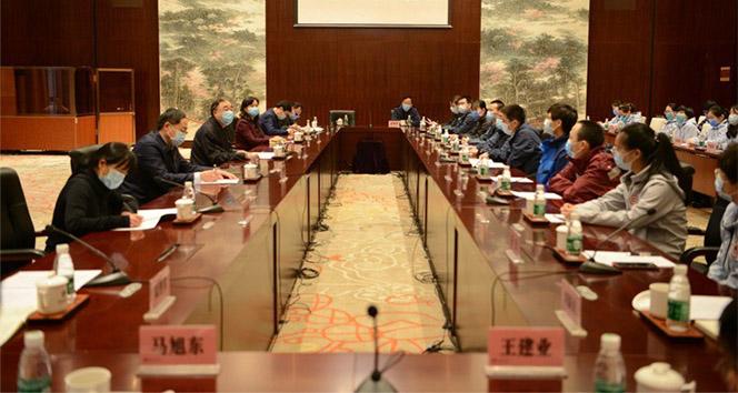 """Çin Ulusal Sağlık Komisyonu: """"Korona virüs salgınını büyük ölçüde durdurduk"""""""