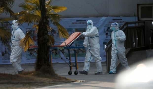 Hindistan'da koronavirüs nedeniyle ilk ölüm