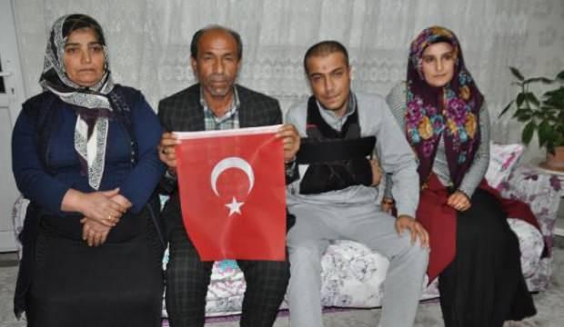 İdlib gazisi Topal: Biz Osmanlı torunuyuz